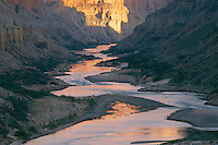 Colorado River,  Marble Canyon<br />