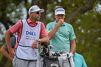 Ian Poulter (GBR) looks over his tee shot on 12 during day 2 of the WGC Dell Match Play, at the Austin Country Club, Austin, Texas, USA. 3/28/2019.<br /> Picture: Golffile | Ken Murray<br /> <br /> <br /> All photo usage must carry mandatory copyright credit (© Golffile | Ken Murray)