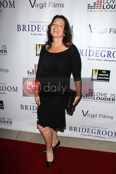 Fran Drescher<br />