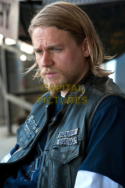 "Charlie Hunnam.in Sons of Anarchy (season 3, episode 6, ""The Push"").*Filmstill - Editorial Use Only*.CAP/NFS.Supplied by Capital Pictures."