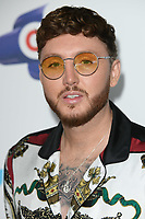 James Arthur<br /> in the press room for the Capital Summertime Ball 2018 at Wembley Arena, London<br /> <br /> ©Ash Knotek  D3407  09/06/2018