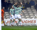 12/12/2009  Copyright  Pic : James Stewart.sct_jspa02_motherwell v celtic  . :: GEORGIOS SAMARAS CELEBRATES AFTER HE SCORES CELTIC'S FIRST :: .James Stewart Photography 19 Carronlea Drive, Falkirk. FK2 8DN      Vat Reg No. 607 6932 25.Telephone      : +44 (0)1324 570291 .Mobile              : +44 (0)7721 416997.E-mail  :  jim@jspa.co.uk.If you require further information then contact Jim Stewart on any of the numbers above.........
