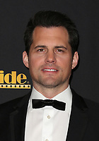 08 February 2019 - Hollywood, California - Kristoffer Polaha. 27th Annual Movieguide Awards Gala held at the Universal Hilton Hotel. Photo Credit: Faye Sadou/AdMedia