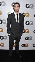 LOS ANGELES, CA - NOVEMBER 13: Chace Crawford arrives at the GQ Men Of The Year Party at Chateau Marmont Hotel on November 13, 2012 in Los Angeles, California. PAP1112JP309..PAP1112JP309..PAP1112JP309.. /NortePhoto