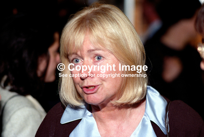 Ann Clwyd,  MP, UK, Labour Party, 199509111.<br />