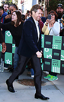 NEW YORK, NY - OCTOBER 2: Willem Dafoe at AOL's Build Series n New York City on October 2, 2017. <br /> CAP/MPI/RW<br /> &copy;RW/MPI/Capital Pictures