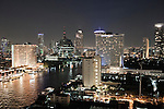 """KADEEJEEN, BANGKOK, THAILAND, DECEMBER 2012:..View of the """" new @ area of Thonburi district,where you can find all the 5 stars Hotel, Bangkok  Dec 2012...The Kadeejeen neighbourhood comprises six communities  Wat Kalaya, Kudeejeen, Wat Prayurawong, Wat Bupparaam, Kudee Khao and Roang Kraam...Ever since the Thonburi era (in the 17th Century), these historic neighbourhoods have maintained the diverse cultural heritage of three religions and four beliefs (Theravada Buddhism, Mahayana Buddhism, Christianity and Muslim) while coexisting in peaceful harmony...The neighbourhood is still characterised by Bangkok's traditional urbanism which is that of a fine-grained, religious establishment-centred urban structure with close-knit social cohesion. ©Giulio Di Sturco/Reportage by Getty Images."""