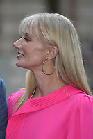 Joely Richardson<br /> at the Royal Academy of Arts Summer exhibition preview at Royal Academy of Arts on June 04, 2019 in London, England.<br /> CAP/PL<br /> ©Phil Loftus/Capital Pictures