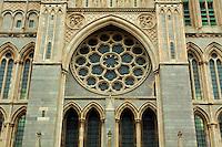 Truro Cathedral, Truro, Cornwall