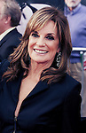 HOLLYWOOD, CA - APRIL 12: Linda Gray attends the World Premiere of 40th Anniversary Restoration of 'Cabaret' at Grauman's Chinese Theatre on April 12, 2012 in Hollywood, California.