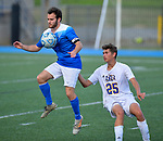 NLR at Bryant Soccer - 4.30.19