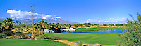 Stock - Palm Springs Area Golf Courses