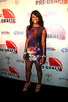 Basketball Wives'Jennifer Williams Attends ESPN The Magazine's Eighth Annual Pre-Draft Party, at ESPACE Featuring Music Provided by ?uestLove, New York  4/27/11