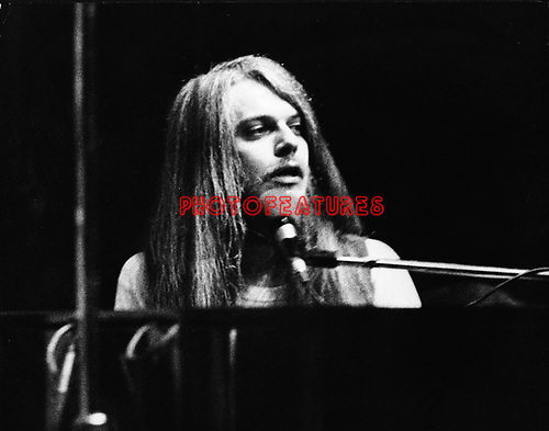 Leon Russell 1971.