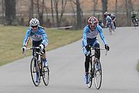 2010 Long Run Park RR Women