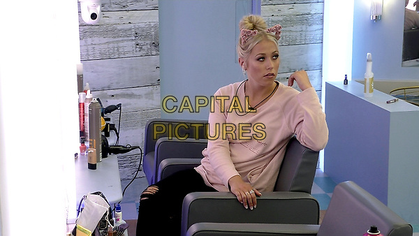 Celebrity Big Brother 2017<br /> Amelia Lily.<br /> *Editorial Use Only*<br /> CAP/KFS<br /> Image supplied by Capital Pictures