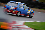 Michel Edwards - Ford Fiesta Zetec