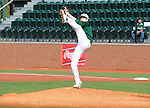 Just a few selected images from Tulane's 5-3 win over UNO at Greer Field at Turchin Stadium.