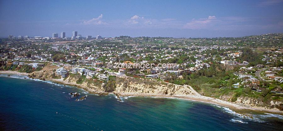 Newport Beach, CA, Fashion Island, Crystal Cove, Beach