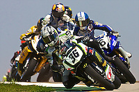 2010 AMA Superbike Showdown, Road Atlanta