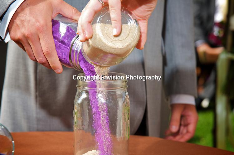 Matt & Alisha's Wedding