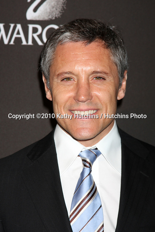 Max Ryan.arriving at the 2010 Costume Designer's Guild Awards.Beverly Hilton Hotel.Beverly Hills, CA.February 25, 2010.©2010 Kathy Hutchins / Hutchins Photo....