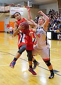 Gravette-Farmington Basketball 2014.11.25