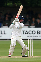 Alastair Cook in batting action for Essex during Essex CCC vs Hampshire CCC, Specsavers County Championship Division 1 Cricket at The Cloudfm County Ground on 19th May 2017