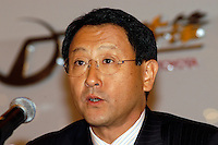Akio Toyoda - Toyota Mortor Corporation