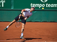 The Hague, Netherlands, 26 July, 2016, Tennis,  The Hague Open , Giovanni Lapentti (ECU)<br /> Photo: Henk Koster/tennisimages.com