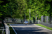 #53 SPIRIT OF RACE (CHE) FERRARI 488 GT3 NIEK HOMMERSON (NDL) LOUIS MACHIELS (BEL) ANDREA BERTOLINI (ITA) PRO AM CUP