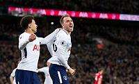 Tottenham Hotspur v Manchester United - 31.01.2018 - AR