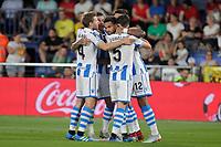 2018.08.18 La Liga Villarreal CF VS Real Sociedad