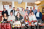 Aine Harmon, Ardfert, who celebrated her 30th birthday at The Brogue Inn, Tralee, on Saturday night last.