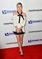 Kathleen Robertson at the premiere for &quot;Chappaquiddick&quot; at the Samuel Goldwyn Theatre, Los Angeles, USA 28 March 2018<br /> Picture: Paul Smith/Featureflash/SilverHub 0208 004 5359 sales@silverhubmedia.com