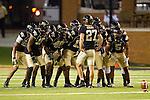 2013.08.29 - NCAA FB - Presbyterian vs Wake Forest