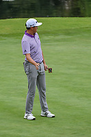 David Lipsky (USA) watches his putt on 17 during round 4 of the World Golf Championships, Mexico, Club De Golf Chapultepec, Mexico City, Mexico. 2/24/2019.<br /> Picture: Golffile | Ken Murray<br /> <br /> <br /> All photo usage must carry mandatory copyright credit (© Golffile | Ken Murray)