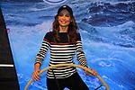 Almudena Fernandez in North Sails.