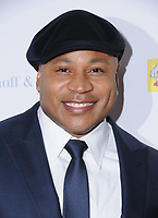 11 August  2017 - Beverly Hills, California - LL Cool J. 17th Annual Harold & Carole Pump Foundation Gala held at The Beverly Hilton Hotel in Beverly Hills. Photo Credit: Birdie Thompson/AdMedia