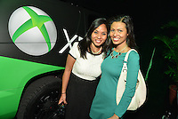 X Box Launch
