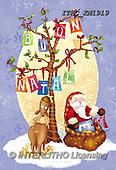 Marcello, CHRISTMAS SANTA, SNOWMAN, WEIHNACHTSMÄNNER, SCHNEEMÄNNER, PAPÁ NOEL, MUÑECOS DE NIEVE, paintings+++++,ITMCXM1919,#X#
