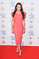 Michelle Heaton<br /> at the 2017 Health Star awards held at the Rosewood Hotel, London. <br /> <br /> <br /> ©Ash Knotek  D3256  24/04/2017