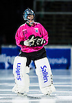 Uppsala 2013-11-13 Bandy Elitserien IK Sirius - IFK Kung&auml;lv :  <br /> Sirius m&aring;lvakt Kimmo Kyll&ouml;nen <br /> (Foto: Kenta J&ouml;nsson) Nyckelord:  portr&auml;tt portrait