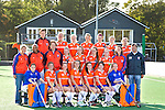2011-2012 Dames 1