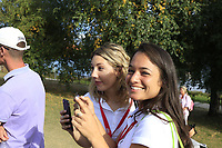 Capturing the action during Sunday's Final Round 4 of the 2018 Omega European Masters, held at the Golf Club Crans-Sur-Sierre, Crans Montana, Switzerland. 9th September 2018.<br /> Picture: Eoin Clarke | Golffile<br /> <br /> <br /> All photos usage must carry mandatory copyright credit (&copy; Golffile | Eoin Clarke)