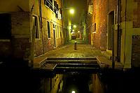 (Venise, Octobre 2006)