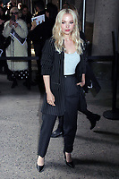 NEW YORK, NY - FEBRUARY 12: Dove Cameron at Michael Kors Fashion Show during tNew York Fashion Week 2020 in New York City on February 12, 2020. <br /> CAP/MPI/EN<br /> ©EN/MPI/Capital Pictures