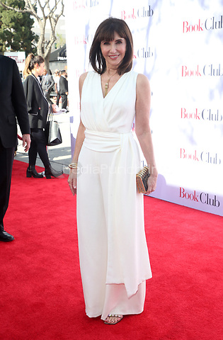 WESTWOOD, CA - MAY 6: Mary Steenburgen, at the premiere of Paramount Pictures' Book Club at the Regency Village Theatre in Westwood, California on May 6, 2018. Credit: Faye Sadou/MediaPunch