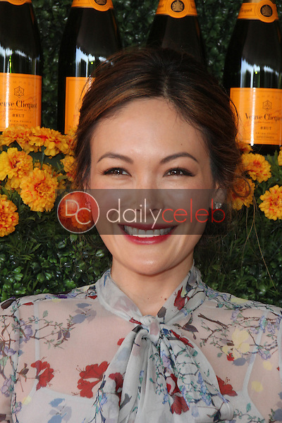 Lindsay Price<br /> at the Sixth-Annual Veuve Clicquot Polo Classic, Will Rogers State Historic Park, Pacific Palisades, CA 10-17-15<br /> David Edwards/Dailyceleb.com 818-249-4998