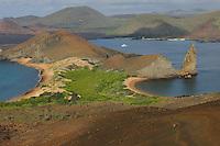 Bartholomew island, Galapagos, Ecuador.